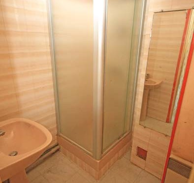 Rénover une salle de bains de 3 m2 !