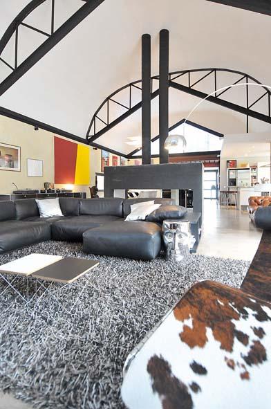 esprit loft 2 decorer sa. Black Bedroom Furniture Sets. Home Design Ideas