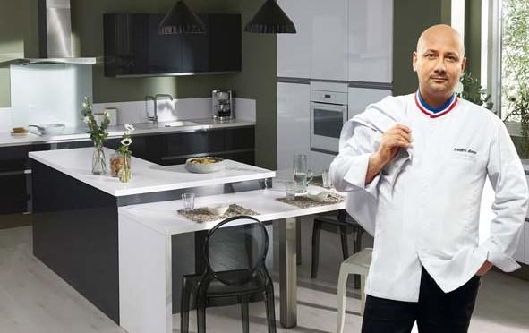 Lapeyre Cuisine Anton ~ Design D\'intérieur et Inspiration de Mobilier