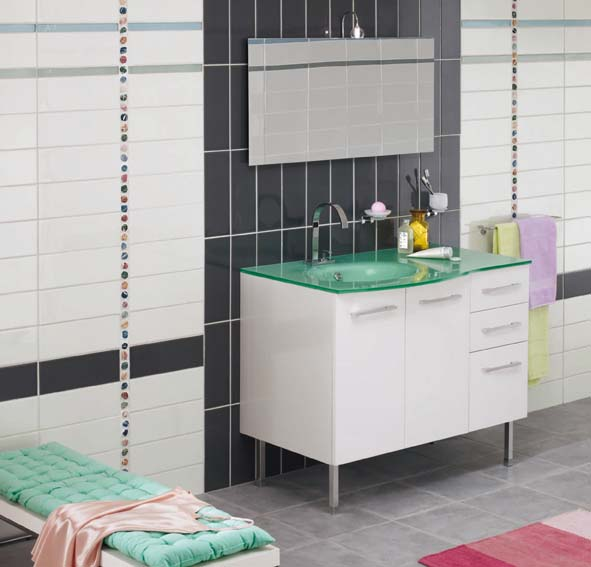 Douche archives decorer sa for Carrelages lapeyre salle bain