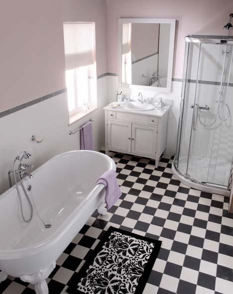 Salle de bains archives decorer sa - Concevoir sa salle de bain ...