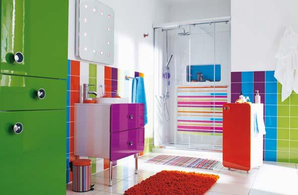 Comment de corer sa salle de bain a moindre frais pictures - Comment decorer sa salle de bain ...
