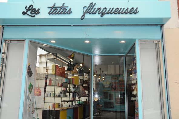 Boutique d co avec coin th caf decorer sa - Boutique en ligne decoration maison ...