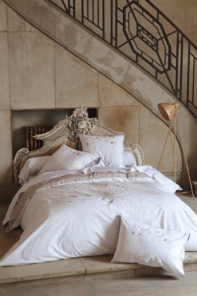 quand la chambre devient cocooning - decorer-sa-maison.fr