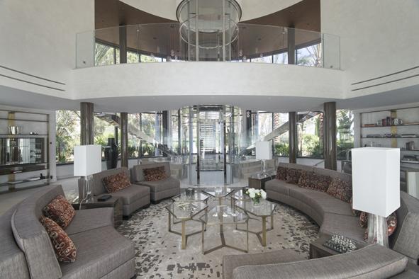 Reportage monaco le comble du luxe for Modele deco interieur maison