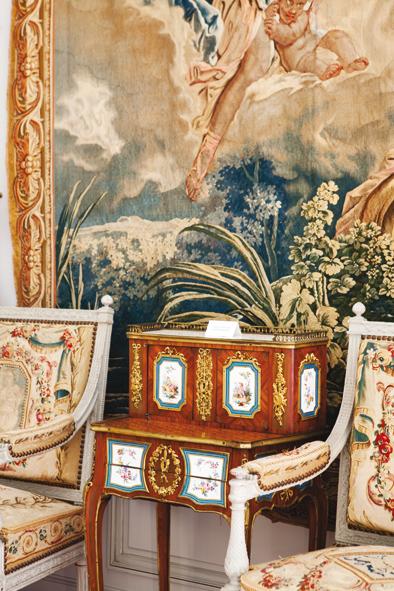 Passez une journ e chez la baronne decorer sa - Maison ephrussi de rothschild ...