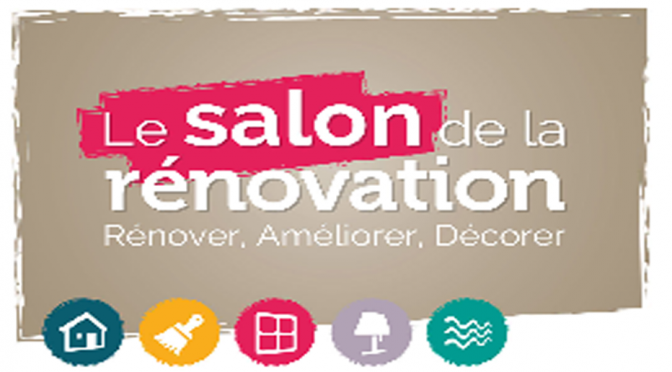 Le salon de la rénovation s'installe à Paris