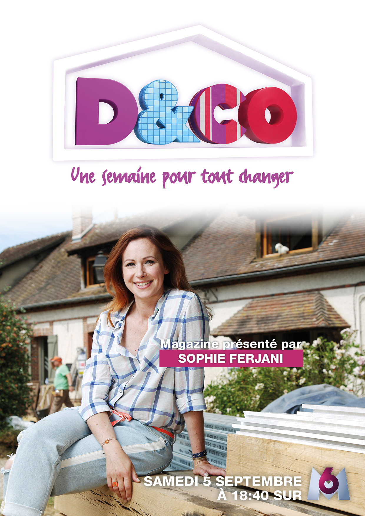 Sophie Ferjani Prend La T Te De D Co Decorer Sa