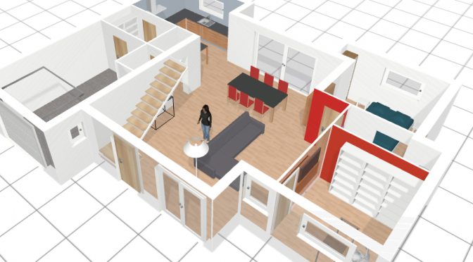 decorer sa le site de toute la maison. Black Bedroom Furniture Sets. Home Design Ideas