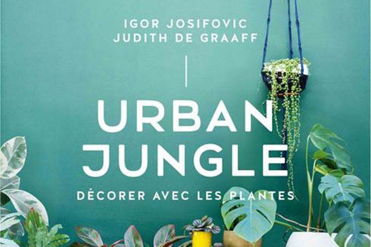Tendance Jungle: plantez le décor