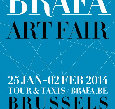 BRAFA 2014