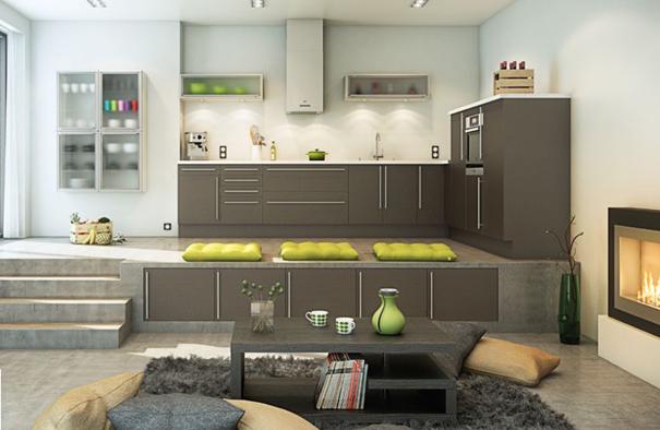 Hygena 2013 decorer sa for Decorer sa maison