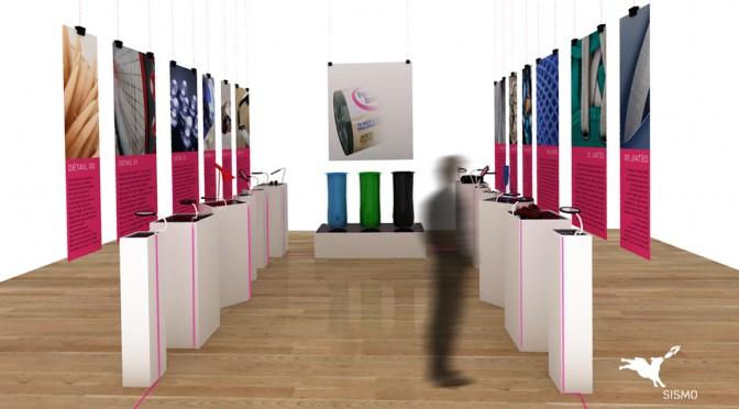 Exposition La grandeur du détail du 14 au 16 mars 2014