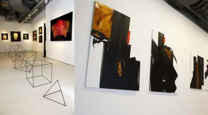 Découvrir l'art contemporain dans son salon