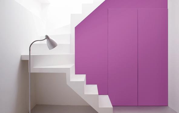 Radiant Orchid, couleur de l'année 2014