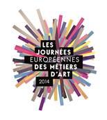Les 8èmes Journées européennes des Métiers d'Art du 2 au 7 avril 2014