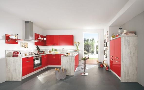 Aviva 2014 : Osez le rubis pour une cuisine bonne humeur !