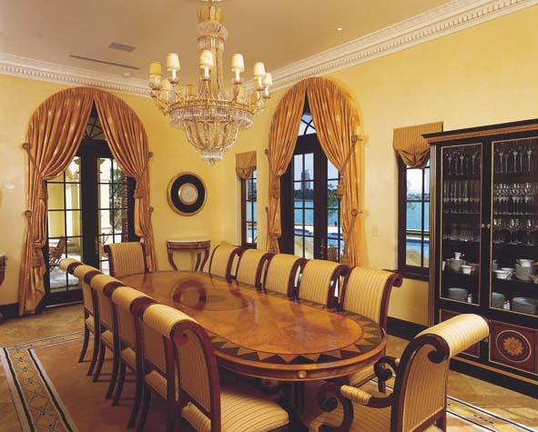 reportage miami l endroit r v pour r ver decorer sa. Black Bedroom Furniture Sets. Home Design Ideas