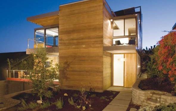 Construire la maison de ses rêves en une journée