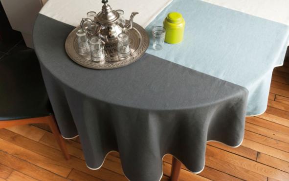 Home couture : 28 modèles à coudre pour la décoration intérieure