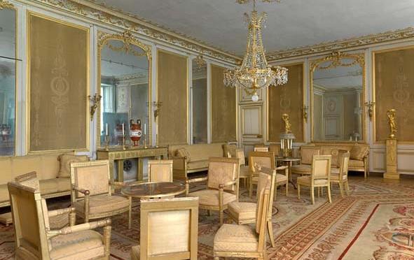 La Fondation du Patrimoine mécène du Château de Fontainebleau