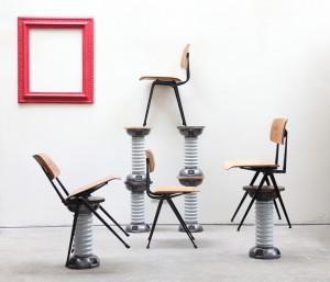 Atelier 154 - Expo design hollandais