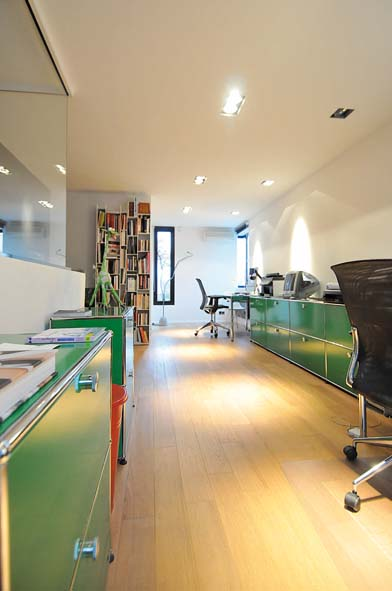 esprit loft 13 decorer sa. Black Bedroom Furniture Sets. Home Design Ideas
