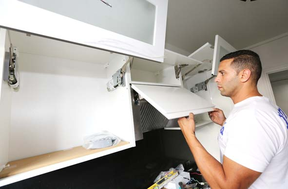 radioscopie d une cuisine bien pens e decorer sa. Black Bedroom Furniture Sets. Home Design Ideas