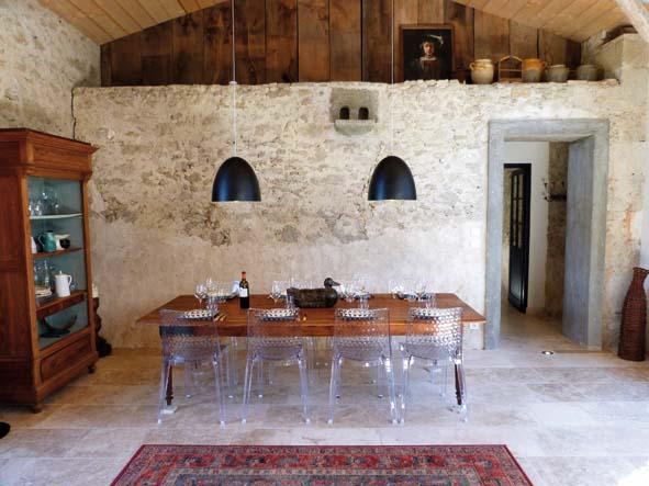 La petite maison dans la prairie decorer sa for Cuisine prairie conforama