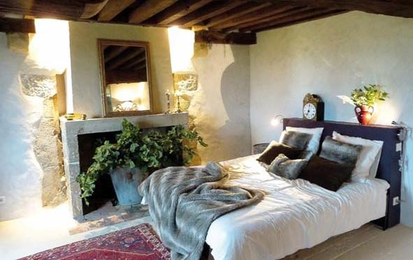 La petite maison dans la prairie decorer sa - Corbeille a fruits casa ...