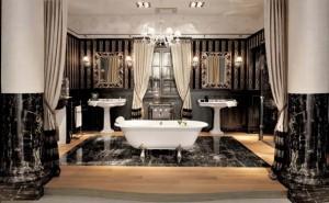 salle de bains ambiance rochon