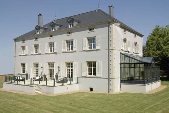 Le mariage du charme et du design decorer sa - Demeure de charme dom architecture ...