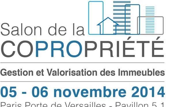 Salon de la Copropriété 2014