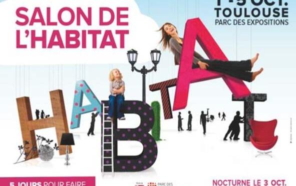 Le Salon de l'Habitat de Toulouse 2014