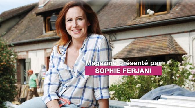 Sophie Ferjani prend la tête de D&CO