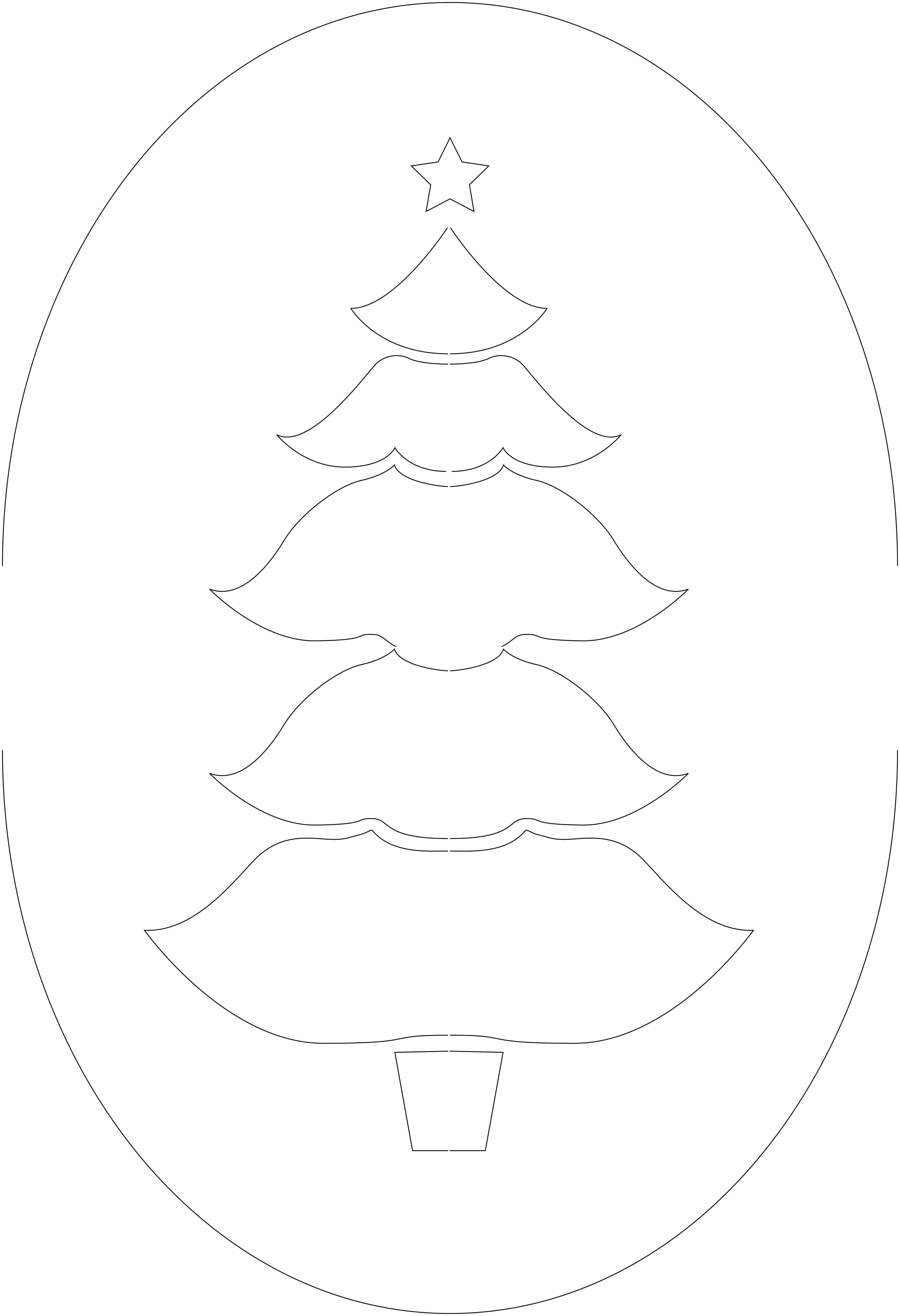 Réaliser Une Applique Murale Sapin De Noël Decorer Sa