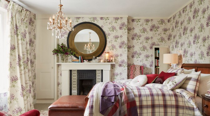 Inspiration cottage anglais