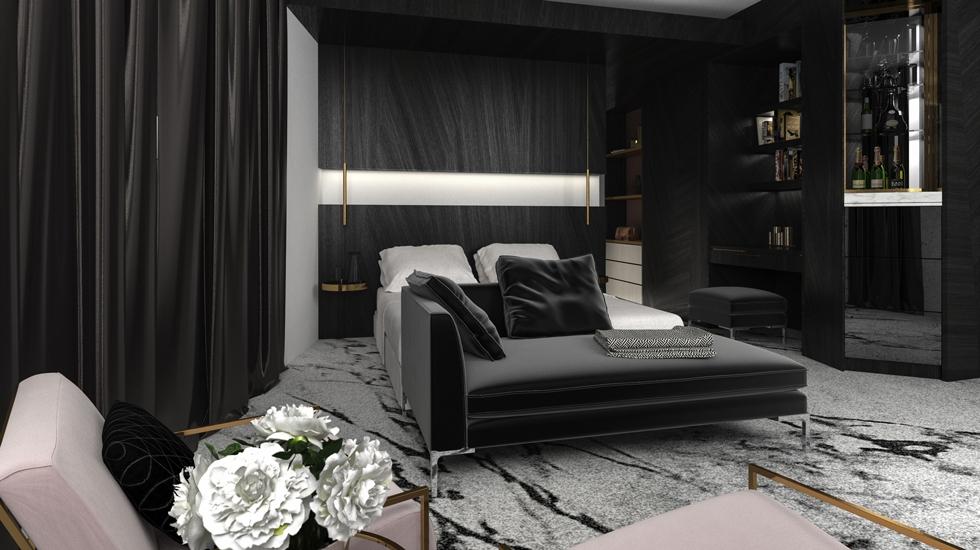 Sofitel lance le premier hôtel cinq étoiles de l'Est parisien