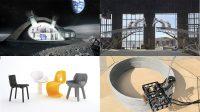 L'usine du futur en Impression 3D