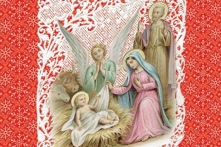 Tout savoir sur la Crèche de Noël