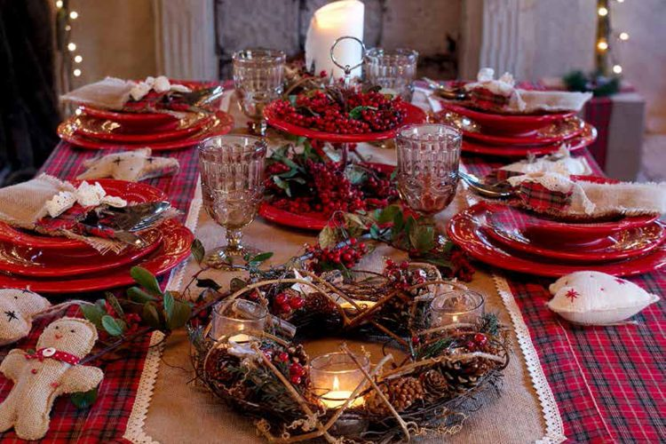 Décorations de Noël: une tradition qui ne vieillit pas!