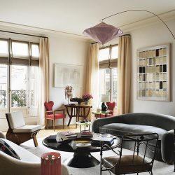 Living in Style Paris par Caroline Sarkozy