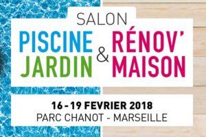 Salon Piscine Jardin & Rénov' Maison de Marseille