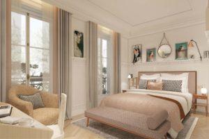 Le Royal Madeleine: l'âme d'une grande maison de famille