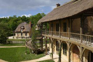 Restaurée et remeublée, la Maison de la Reine ouvre ses portes au Château de Versailles