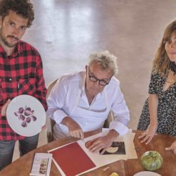 Alain Passard & Maison Fragile lancent leur collection «Dame Nature»