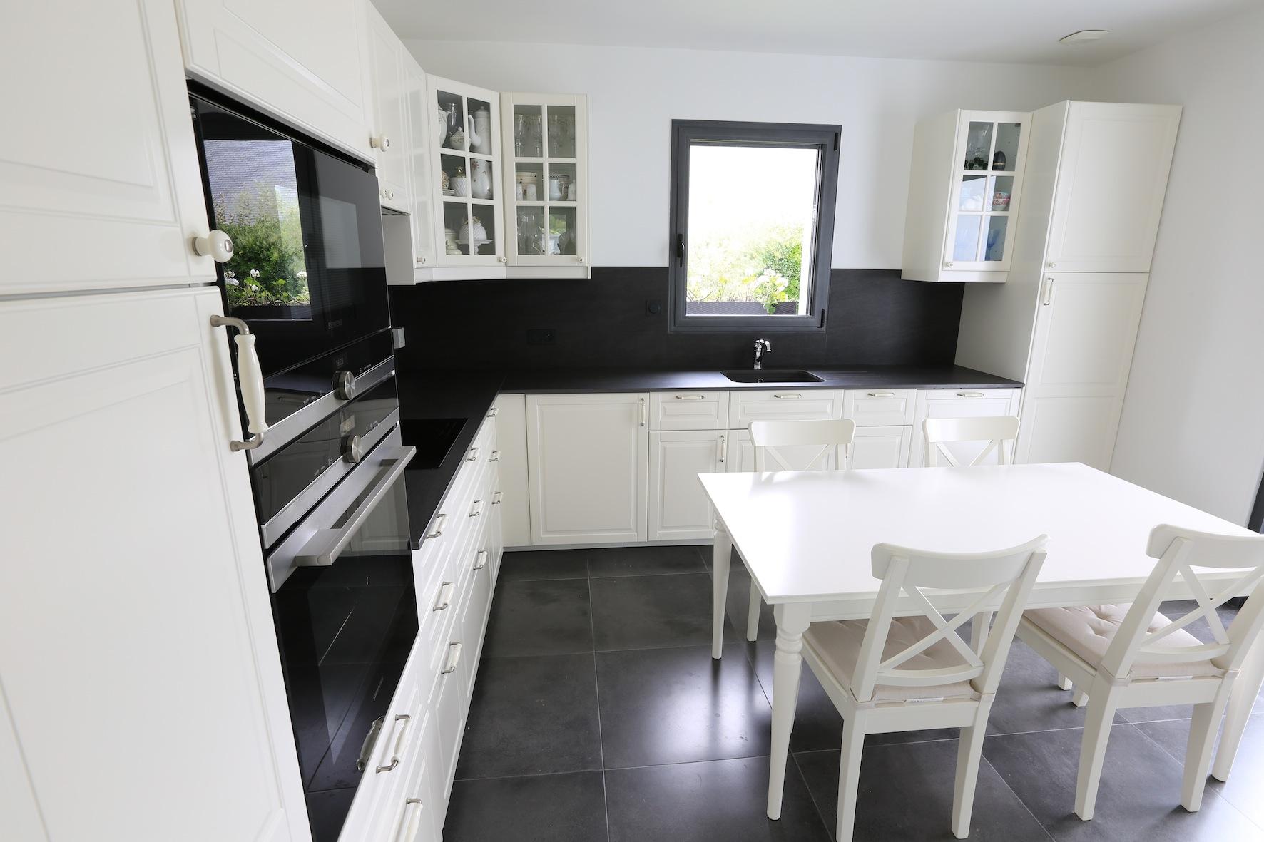 Reinventer Sa Cuisine Avant Apres Decorer Sa Maison Fr