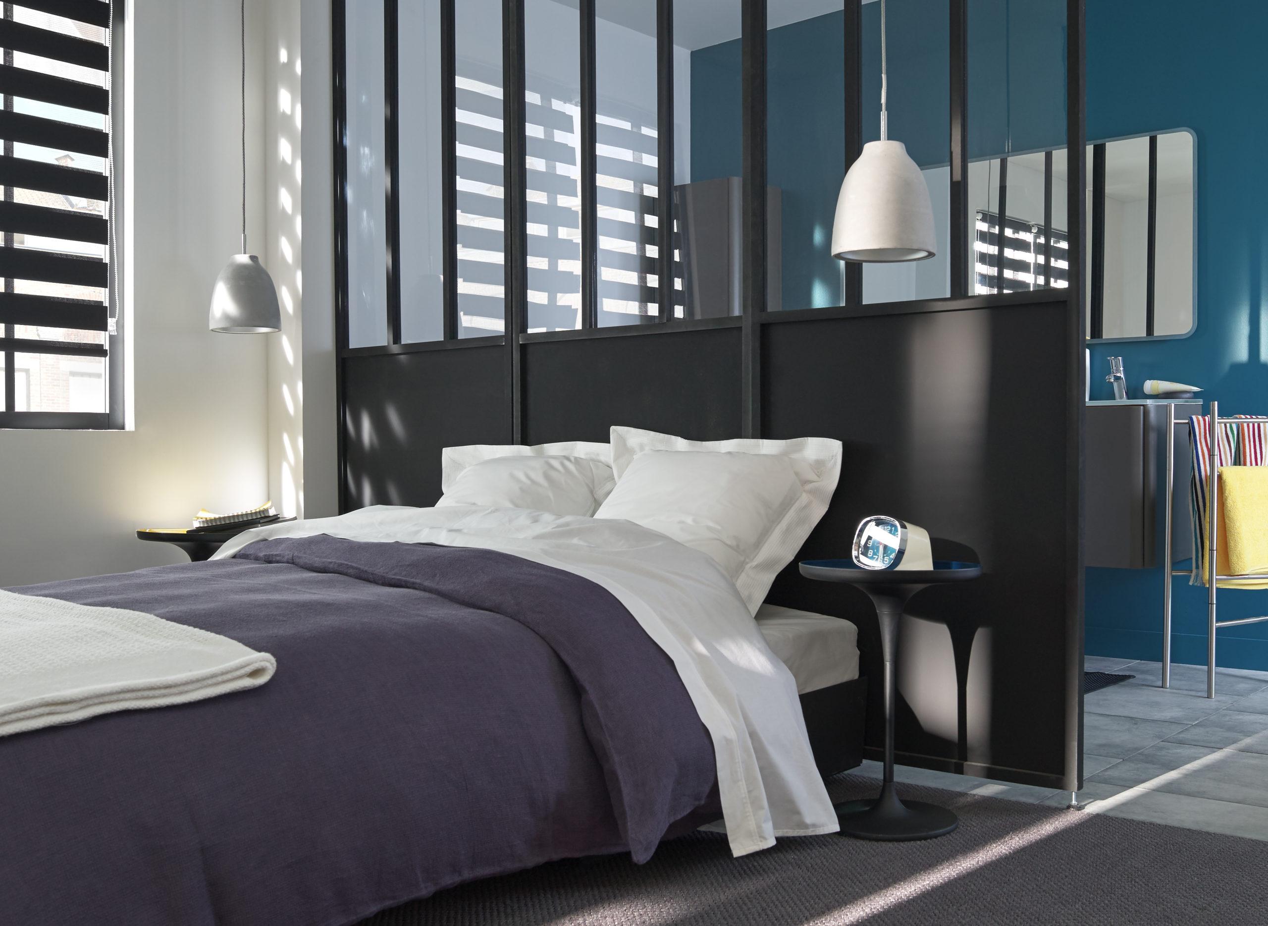 Une chambre, quatre idées pour penser et optimiser l'espace autrement