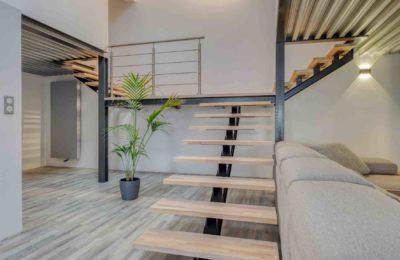 Réalisez facilement votre escalier en bois