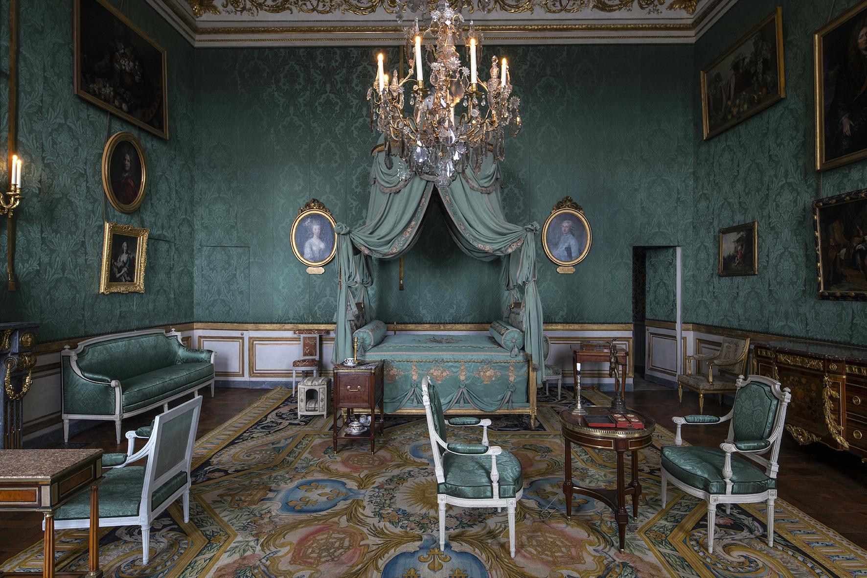 La Maison Lelièvre redonne à l'Hôtel de la Marine sa splendeur d'antan -  Decorer-sa-maison.fr